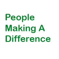 Lori Tsuruda – People Making a Difference